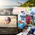 Aanpassingen in dagelijkse beauty routine om minder plastic te gebruiken
