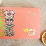 Juvia's Place The Nubian 3 Coral Oogschaduwpalette