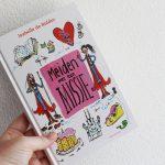 Meiden met een missie – Isabelle de Ridder
