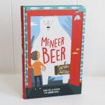 Meneer Beer – Maria Farrer