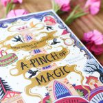 A pinch of magic – Michelle Harrison