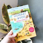 Wombat & Vos vieren vakantie – Terry Denton