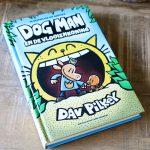 Dog Man en de vlooienkoning – Dav Pilkey