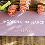 Anastasia Beverly Hills Modern Renaissance oogschaduwpalette