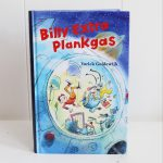 Billy Extra Plankgas – Yorick Goldewijk