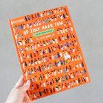 Op zoek naar Tom bij de Romeinen – Fatti Burke – Zoekboek!