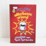 Het leven van een allerbeste vriend: logboek van Theo Thorbecke – Jeff Kinney