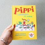 Pippi Langkous is jarig! – Astrid Lindgren & Ingrid Vang Nyman