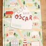 Post voor Oscar zoekboek – Lisa Manuels
