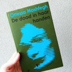 De dood in haar handen – Ottessa Moshfegh