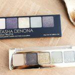 Natasha Denona Mini Eyeshadow Palette Gold