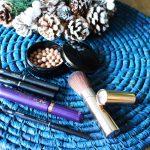 In 5 minuten een mooie feestelijke make-up look aanbrengen? Dit is de tip!