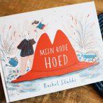 Prentenboek 'Mijn rode hoed' – Rachel Stubbs