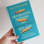 Het geheime dagboek van Adrian Mole 13 3/4 jaar – Sue Townsend