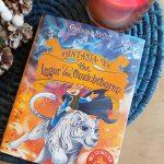 Fantasia XV Het Leger der Onzichtbaren – Geronimo Stilton
