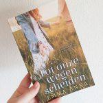 Tot onze wegen scheiden – Emma Anna