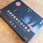 Undercover, een spannend detective spel voor urenlang speelplezier!