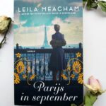 Parijs in september – Leila Meacham