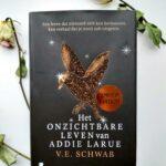Het onzichtbare leven van Addie LaRue – V.E. Schwab