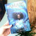 Amari en de nachtwachters – B.B. Alston