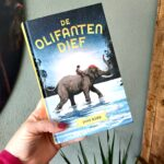 De olifantendief – Jane Kerr
