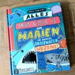 Alles wat cool is aan haaien en andere onderwaterwezens – Mike Lowery