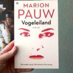 Vogeleiland – Marion Pauw