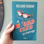 De moordclub op donderdag – Richard Osman