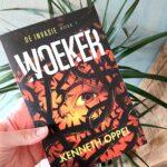 Woeker: De invasie boek 1 – Kenneth Oppel