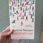 Kastanjehove – Tommie Niessen