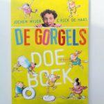 De Gorgels Doeboek – Jochem Myjer & Rick de Haas